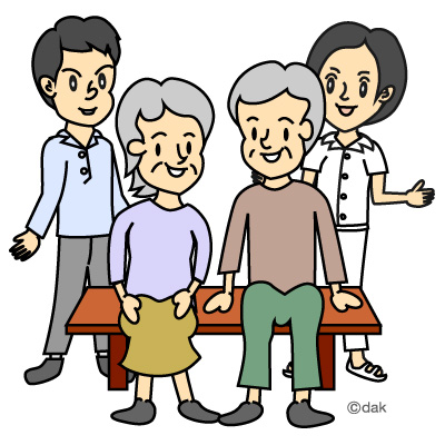 Visiting nurse clipart clipart royalty free Nursing Home Clipart & Look At Clip Art Images - ClipartLook clipart royalty free