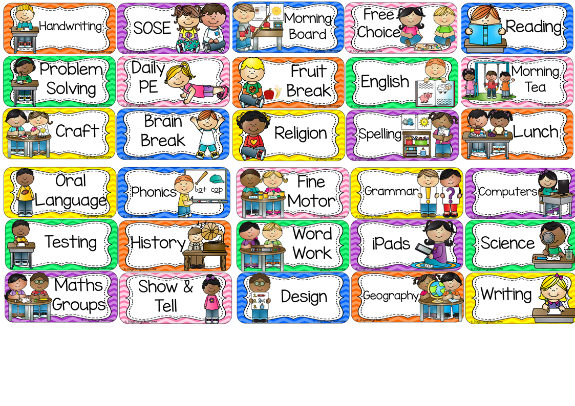 Visual school schedule clipart clip art free download 62 Awesome classroom daily schedule clipart   Homeschool ... clip art free download