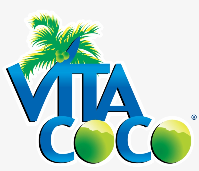 Vita coco logo clipart svg stock Vita Coco Logo Png - Free Transparent PNG Download - PNGkey svg stock
