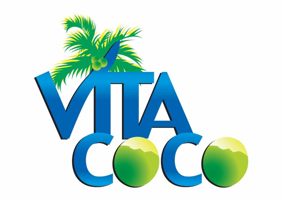 Vita coco logo clipart banner free Vita Coco Logo Png Free PNG Images & Clipart Download ... banner free