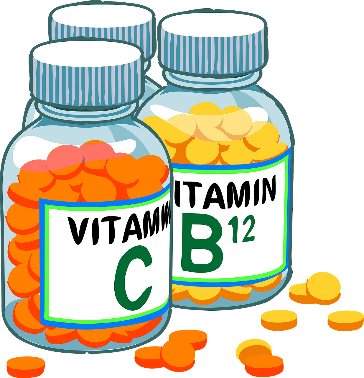 Vitamins clipart for kids png black and white How To Store Children\'s Vitamins Safely | Renzo\'s Vitamins png black and white