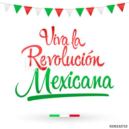 Viva la revolution clipart