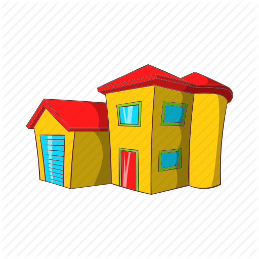 Vivienda clipart clip library download Illustration, Drawing, Building, transparent png image ... clip library download