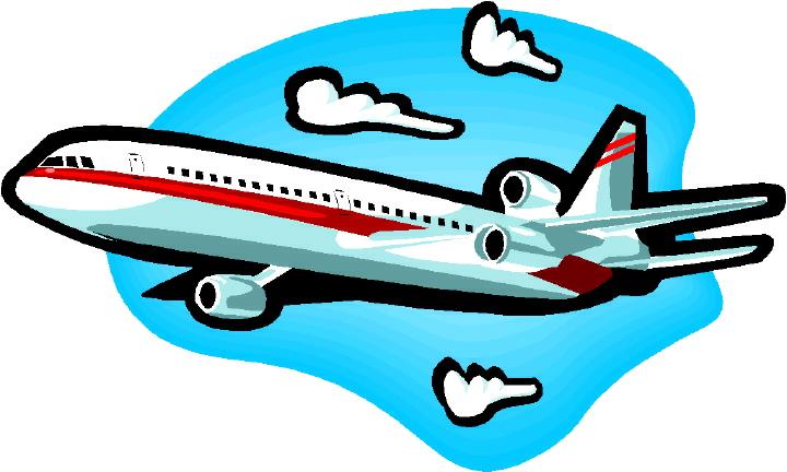 Vliegtuig clipart svg transparent Terri Stegmiller Art and Design: I\'m Leavin\' on a Jet Plane svg transparent