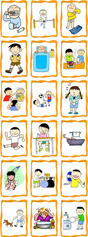 Vocabulary clip art teachers clipart free library Tons of free ESL/ELD flashcards! The clip art would also be useful ... clipart free library