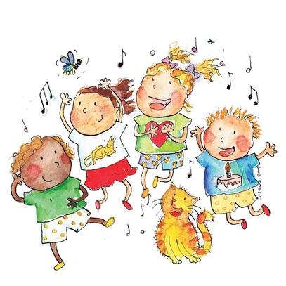 Vocal music class clipart jpg transparent download Kindergarten - Ms. John\'s Music Class jpg transparent download