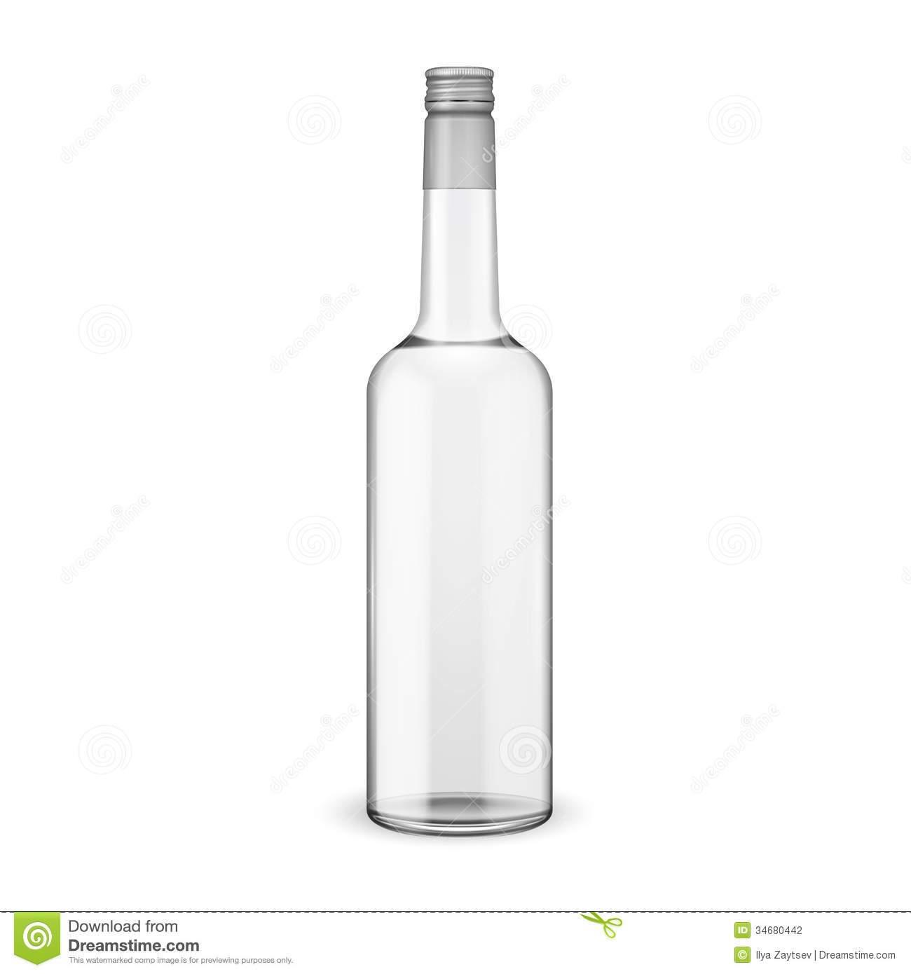Vodka bottle clipart image free library Vodka bottle clipart 4 » Clipart Portal image free library