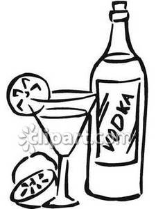 Vodka clipart vector download Liquor Bottle Cliparts | Free download best Liquor Bottle ... vector download