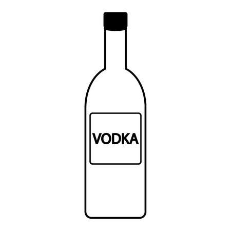 Vodka bottle clipart transparent Vodka Bottle Clipart (96+ images in Collection) Page 3 transparent