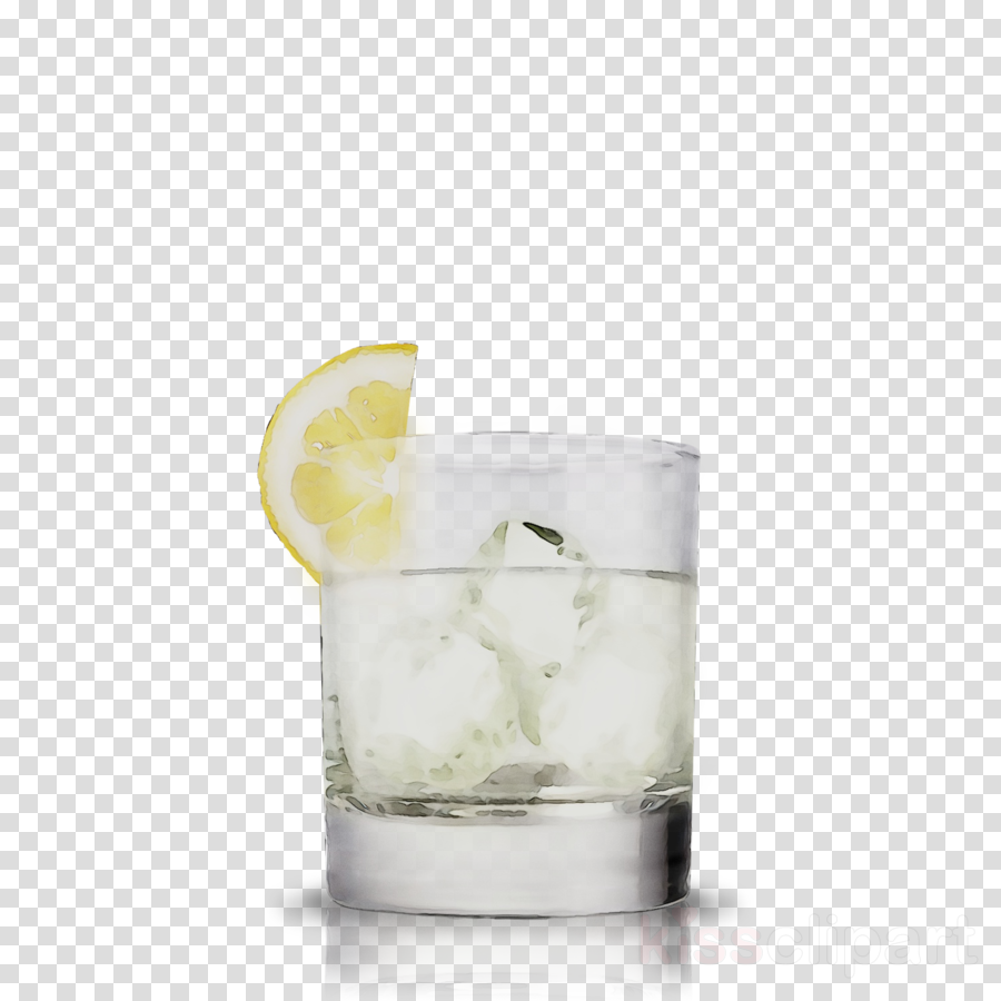 Vodka tonic clipart picture library library Lemon Clipart clipart - Drink, Glass, Cocktail, transparent ... picture library library