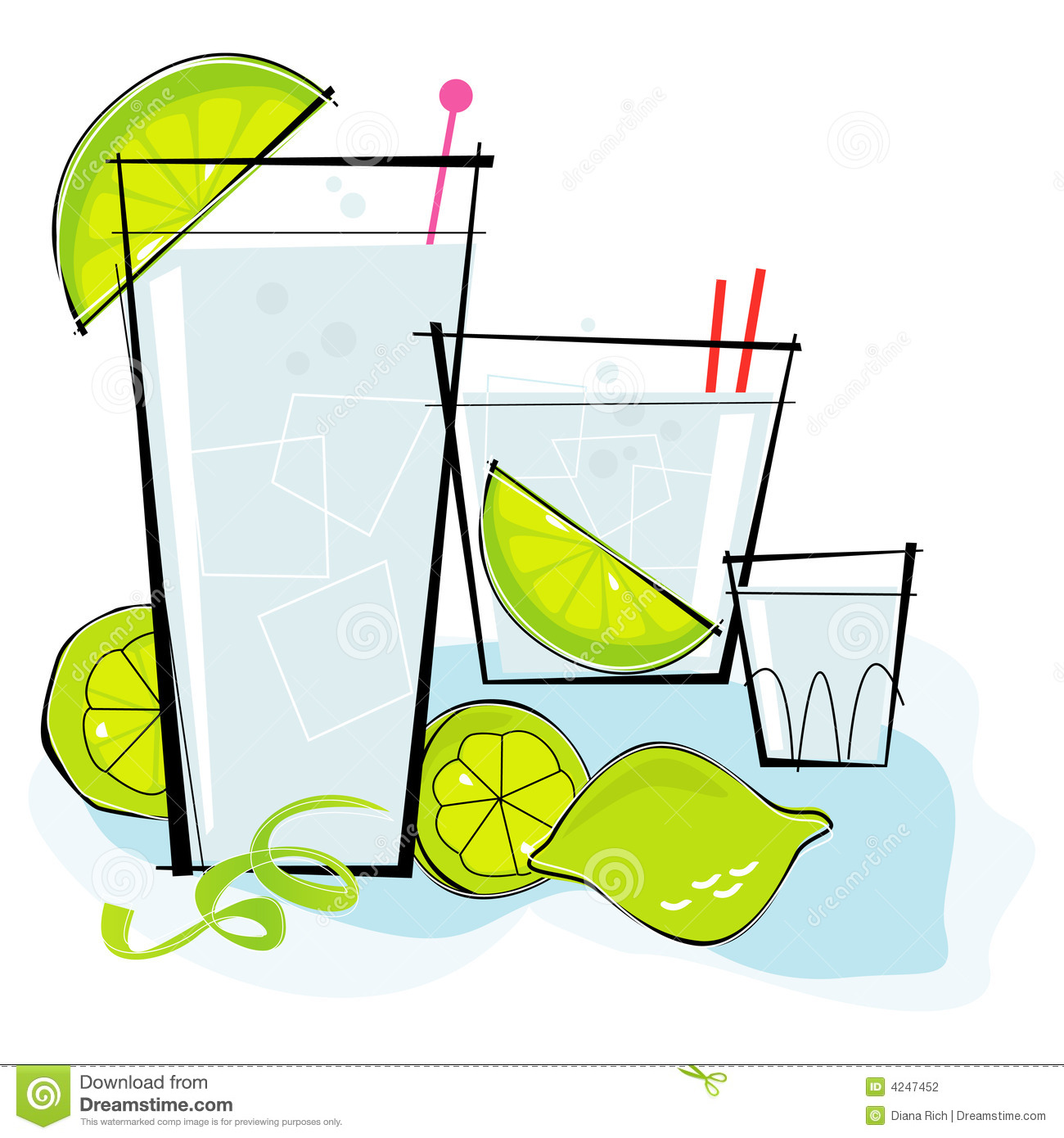 Vodka tonic clipart svg free download Retro-style Vodka Tonic | Clipart Panda - Free Clipart Images svg free download