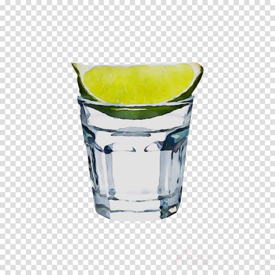 Vodka tonic clipart png library Water Background clipart - Cocktail, Glass, Green ... png library