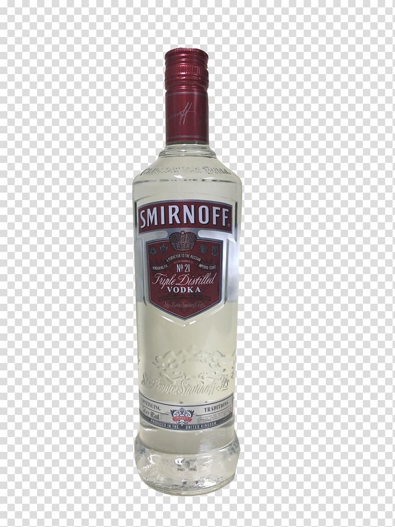 Vodka transparnt clipart image free download Liqueur Vodka Glass bottle Smirnoff, vodka transparent ... image free download