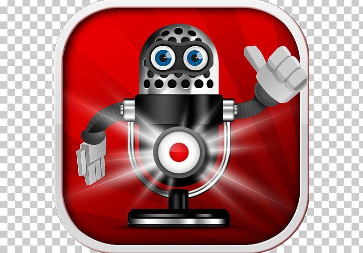 Voice modifier clipart