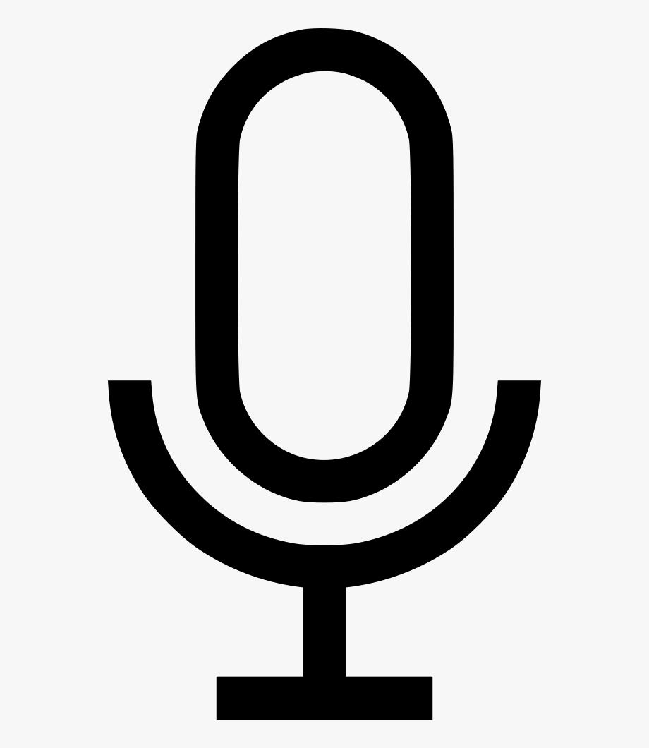 Voice icon clipart svg free Speaker Vocal Audio Record Svg Png Icon - Recorder Icon Png ... svg free
