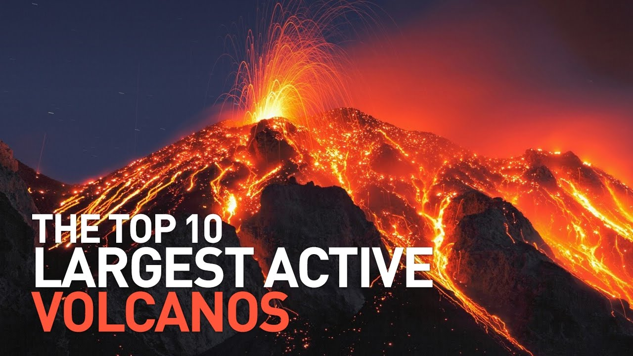 Volcanoes are very dangerous clipart image black and white library 4 Different Types of Volcanoes According to Shape | Owlcation image black and white library