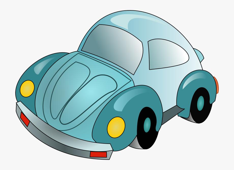 Volkswagon toy car clipart clip Cartoon Cars Clipart - Mobil Vw Kodok Kartun, Cliparts ... clip