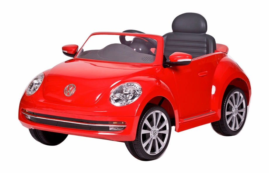 Volkswagon toy car clipart graphic stock 6v Vw Beetle - Toy Car For Kids Png Free PNG Images ... graphic stock