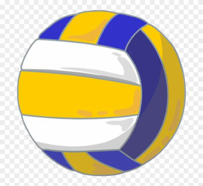 Volleyball ball clipart mikasa picture library stock Download Free png Volleyball Ball Png Mikasa - DLPNG.com picture library stock