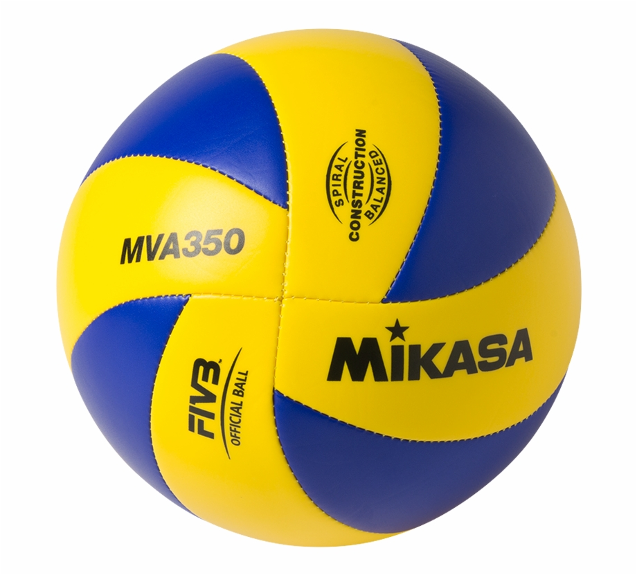 Volleyball ball clipart mikasa graphic freeuse stock Beach Volleyball Transparent Background Png - Mikasa Mva350 ... graphic freeuse stock