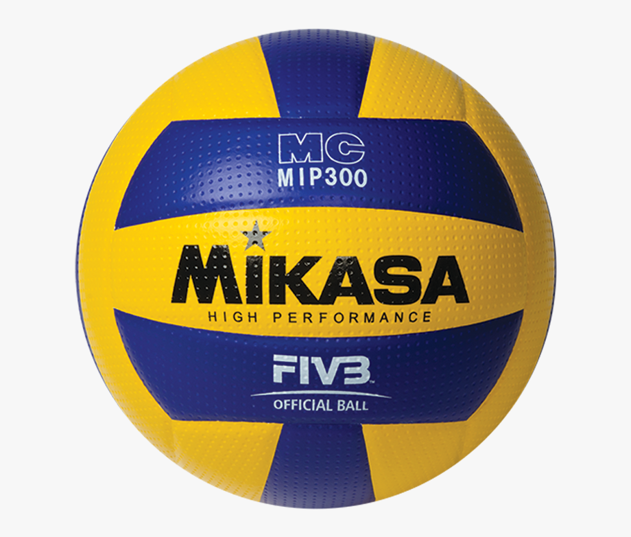 Volleyball ball clipart mikasa graphic download Volleyball Clipart Indoor Volleyball - Mikasa Volleyball ... graphic download