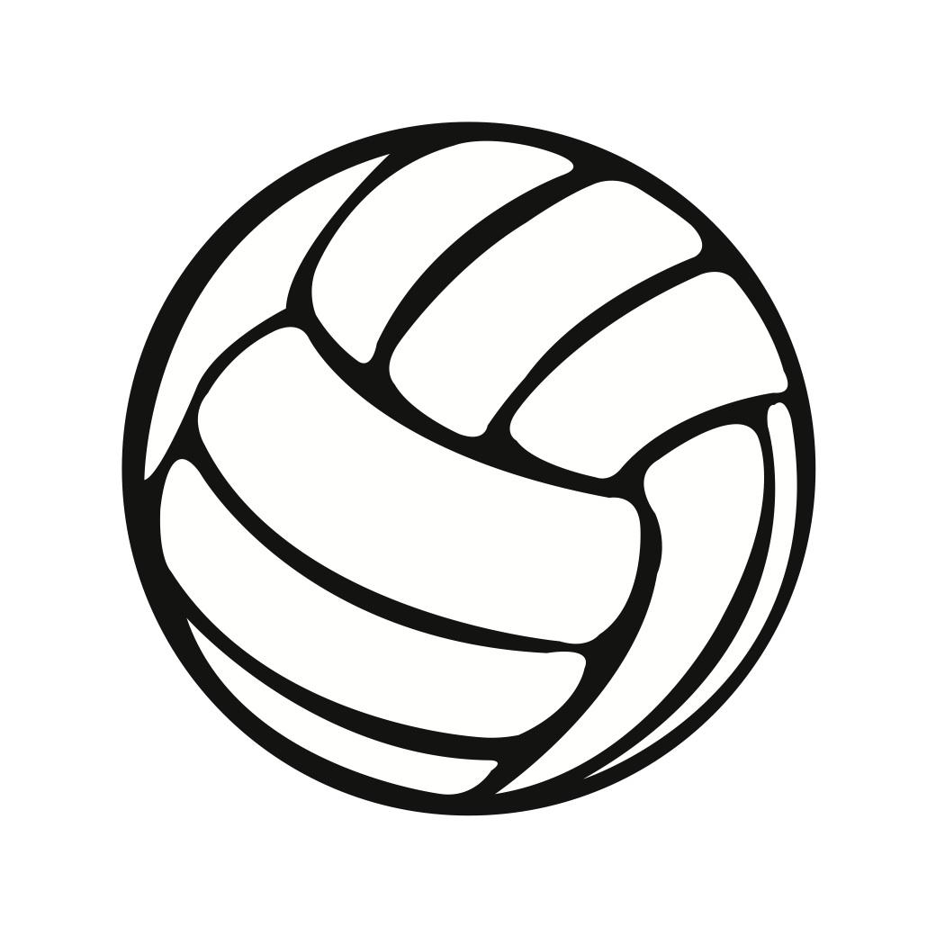 Volleyball ball vector clipart clip transparent download Volleyball Ball Clipart | Free download best Volleyball Ball ... clip transparent download
