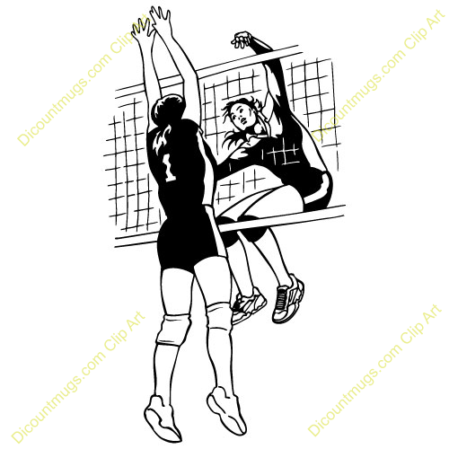 Volleyball block clipart clip download Volleyball block clipart - ClipartNinja clip download