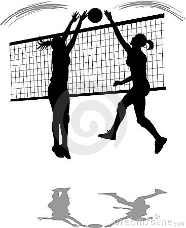 Volleyball block clipart png freeuse stock Volleyball block clipart - ClipartFest png freeuse stock