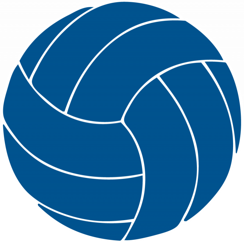 Volleyball clipart blue transparent library Pictures Of A Volleyball | Free download best Pictures Of A ... transparent library