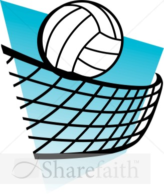Volleyball clipart blue jpg transparent stock Blue Volleyball Clipart | Clipart Panda - Free Clipart Images jpg transparent stock