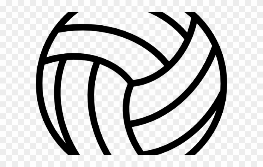 Volleyball clipart vectors svg freeuse download Cliparts X Carwad Net - Vector Volleyball Svg - Png Download ... svg freeuse download