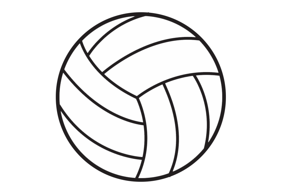 Volleyball clipart with cross png royalty free library Volleyball Clipart Free Images Transparent Png - AZPng png royalty free library
