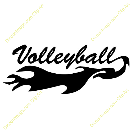 Volleyball with name clipart vector black and white download this Volleyball Clip Art. | Clipart Panda - Free Clipart Images vector black and white download