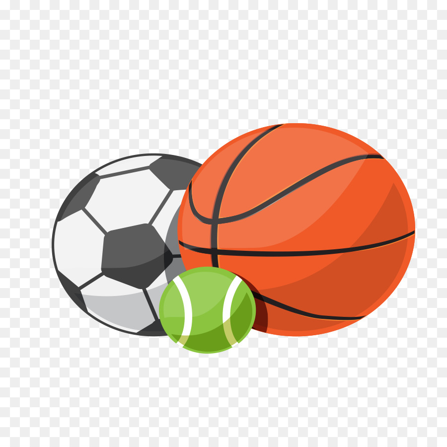 Volleyball football basketball clipart svg download Volleyball Clipart png download - 900*900 - Free Transparent ... svg download
