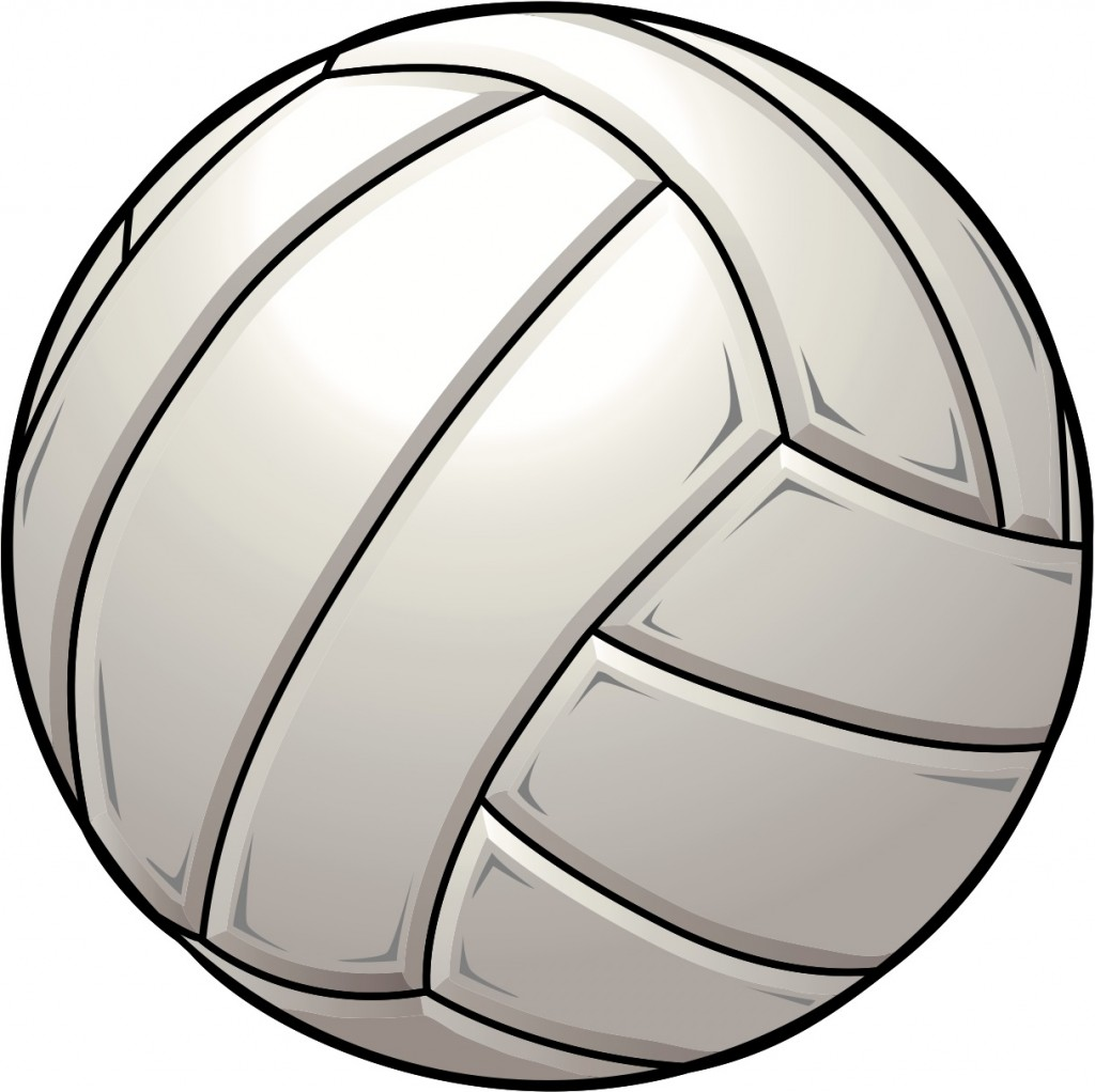 Volleyball jpg clipart image stock Free Volleyball Clip Art Pictures - Clipartix image stock