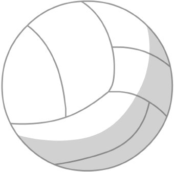 Volleyball jpg clipart clip transparent download Volleyball jpg clipart - ClipartFest clip transparent download