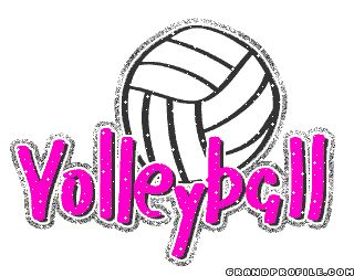 Volleyball jpg clipart picture library Volleyball Clip Art Images | Volleyball Setter Clip Art Pictures ... picture library
