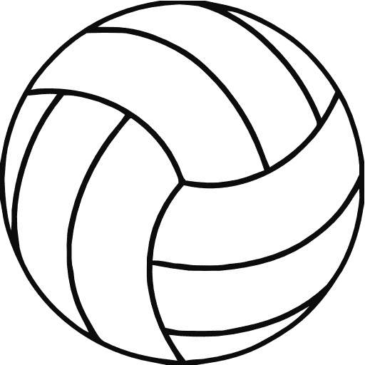 Volleyball jpg clipart clip library Volleyball jpg clipart - ClipartFest clip library