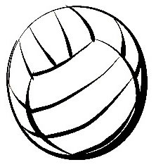 Volleyball jpg clipart clip royalty free Real volleyball jpg clipart - ClipartFest clip royalty free