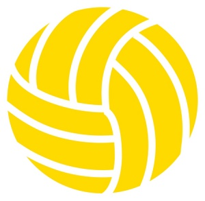 Volleyball jpg clipart royalty free download Volleyball Ball Clipart - Clipart Kid royalty free download