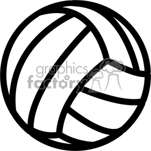 Volleyball outline clipart svg freeuse volleyball outline svg cut file clipart. Royalty-free clipart # 403742 svg freeuse