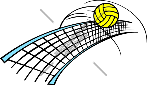 Volleyball over net clipart png black and white stock Free Volleyball Net Clipart, Download Free Clip Art, Free ... png black and white stock