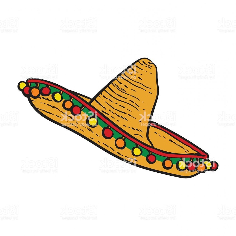Volleyball tournament mariachi hat clipart jpg stock Mexican Sombrero Vector   SOIDERGI jpg stock