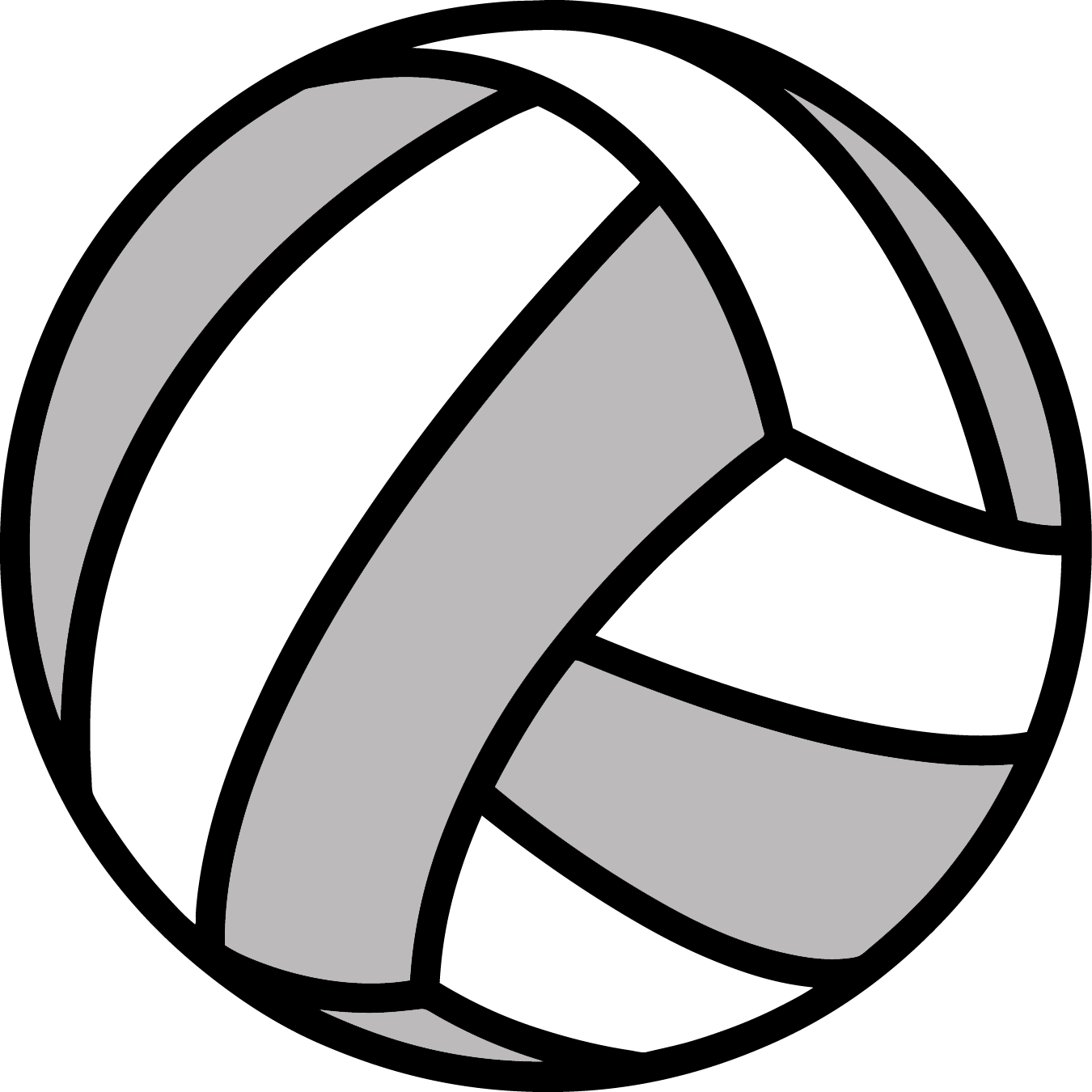 Volleyball transparent background clipart clipart free library Volleyball PNG Images Transparent Free Download | PNGMart.com clipart free library