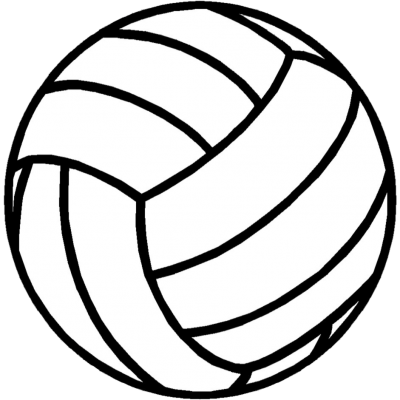 Volleyball transparent background clipart png freeuse library Download VOLLEYBALL Free PNG transparent image and clipart png freeuse library