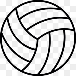 Volleyball vector clipart jpg library library Volleyball Vector Png jpg library library