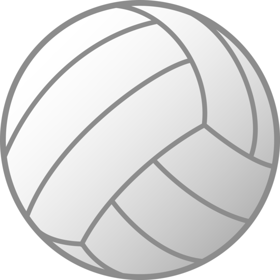 Volleyball vector clipart free clip transparent stock Free Volleyball Vector Free, Download Free Clip Art, Free ... clip transparent stock