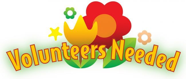 Volunteer clipart spring image royalty free Volunteers Needed clip art from PTO Today. | Clip Art | Pto ... image royalty free