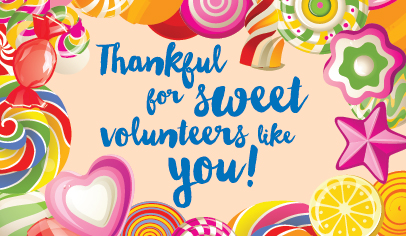 Volunteer recognition day clipart picture freeuse download Volunteer Appreciation Done Right - PTO Today picture freeuse download