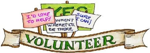 Volunteer opportunities clipart banner transparent stock Volunteer work clipart 8 » Clipart Portal banner transparent stock